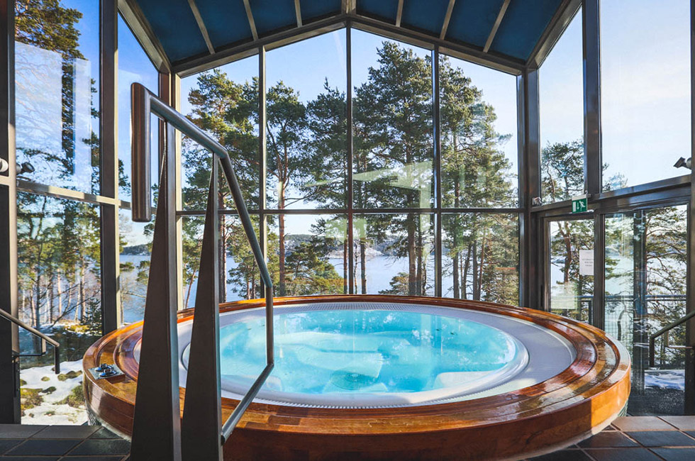 hotell stockholm bubbelpool